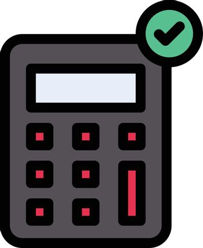 calculation tick