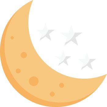 stars moon