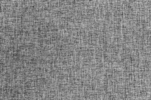 Gray detail of empty textile texture background.