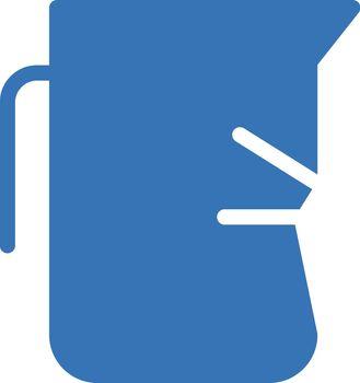 jug broken