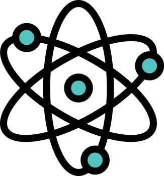 science atom