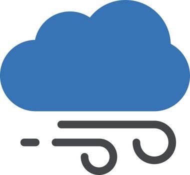 cloud wind