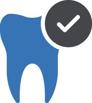 teeth mark
