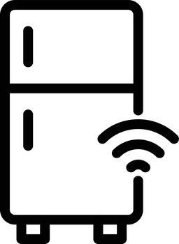fridge signal