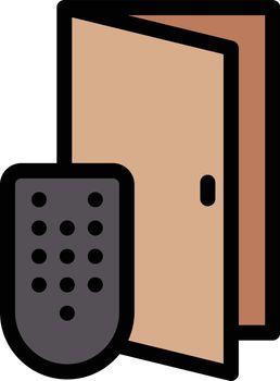 door remote