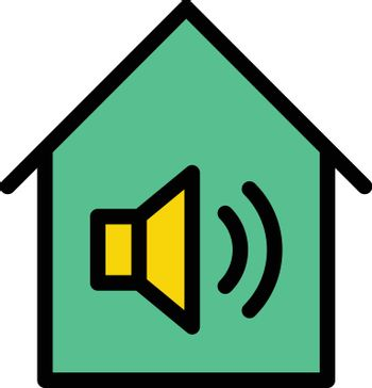 house volume