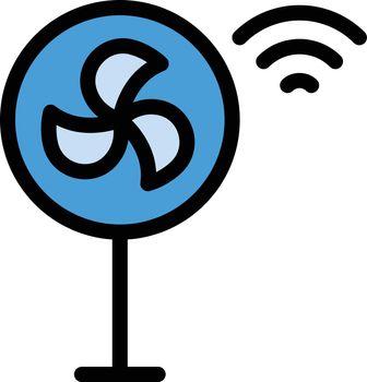 fan wireless