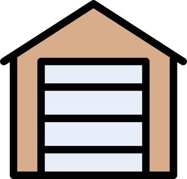 house shelter