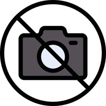 camera ban