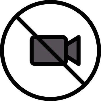 video not allowed