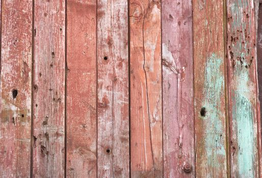 old boards. textured wooden background. vertical foto