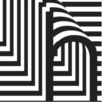 letter h design template