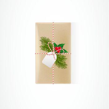 Present Package Illustration