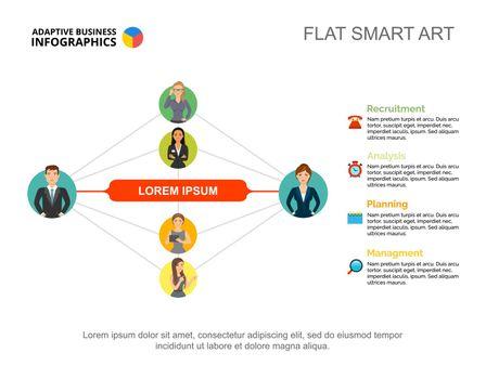 Business Relationship Slide Template