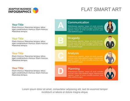 Effective Business Slide Template