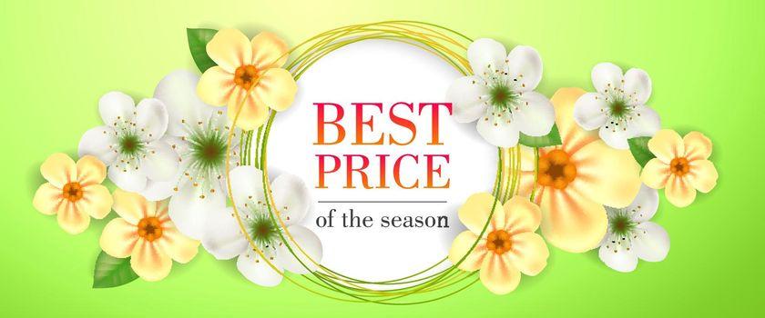 Best price of season lettering