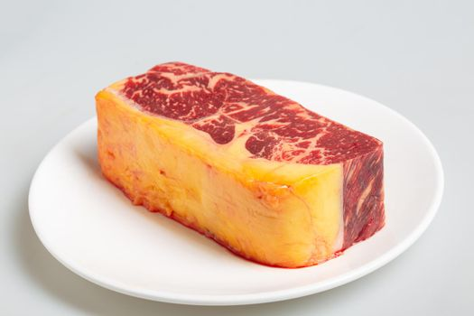 Sirloin beef loaf