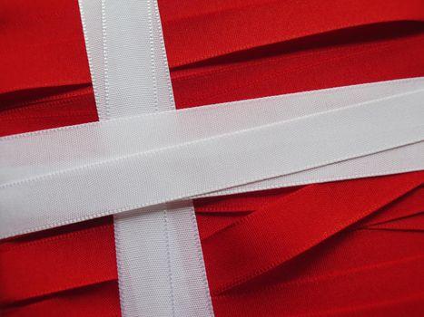 Denmark flag or banner