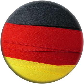 GERMANY flag or banner