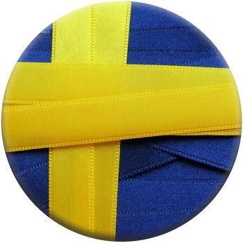 SWEDEN flag or banner