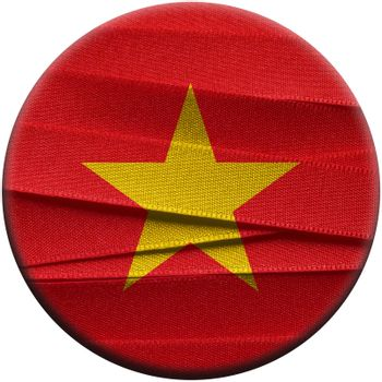 Vietnam flag or banner