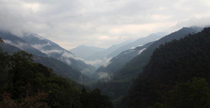 Bhutan pictures