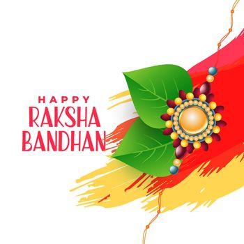 brother and sister bonding raksha bandhan background