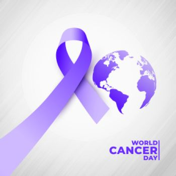 4th of july world cancer day poster design