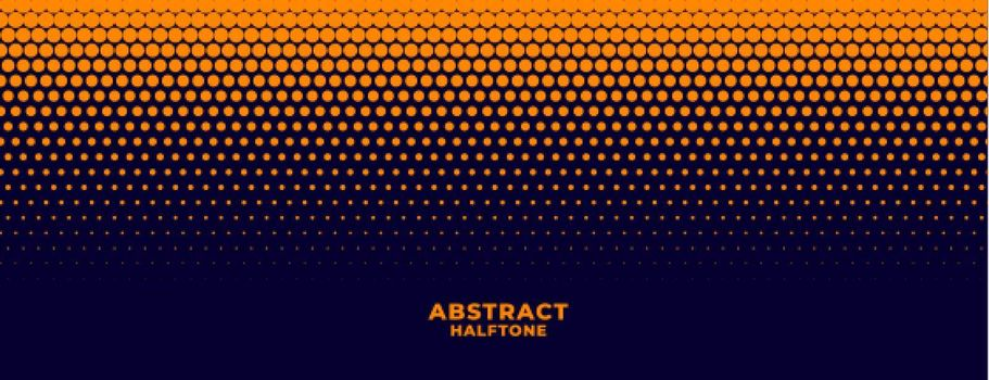 abstract halftone gradient pattern background