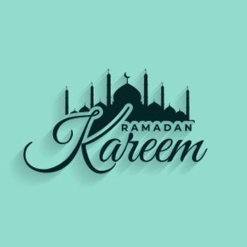 ramadan kareem festival islamic design