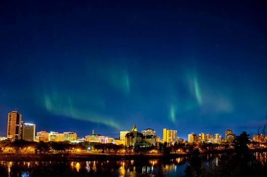 Northern Lights Saskatoon