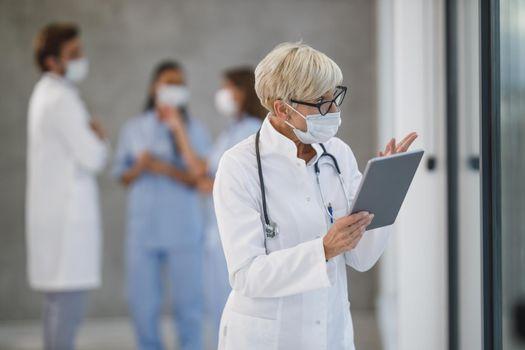 Patient Care Requires Commitment