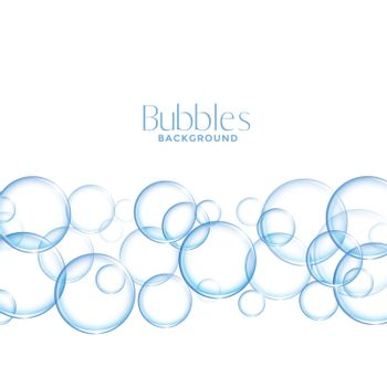 shiny water or soap bubbles background
