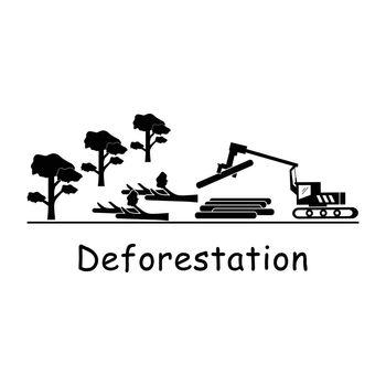 1335 Deforestation