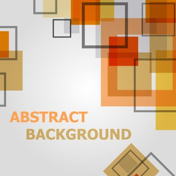Abstract geometric pattern design background