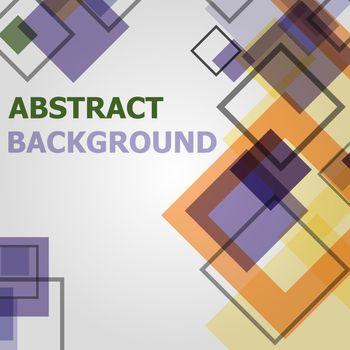 Abstract minimal geometric pattern design background