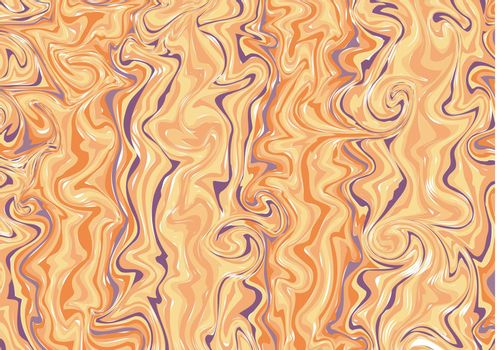 Colourful marble texture design background