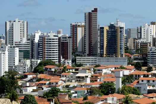 buildings residence in salvador