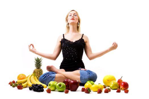 Fruity meditation 2