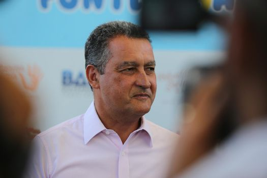 rui costa, governor of bahia