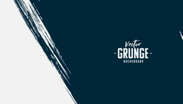 abstract grunge texture of brush stroke background