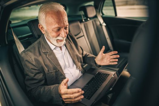 Dealing With Business On The Go