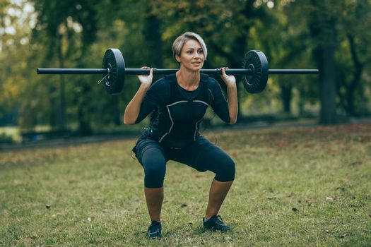 Modern Fitness For Healthy Lifestyle