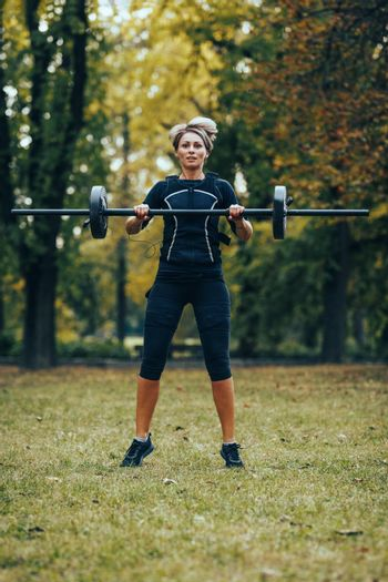 Effective Training For Body