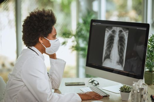 The Right Technology Can Make A Quicker Diagnosis