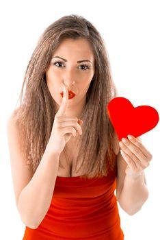 Valentine's Secret
