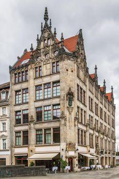 Jewel Palace, Berlin, Germany