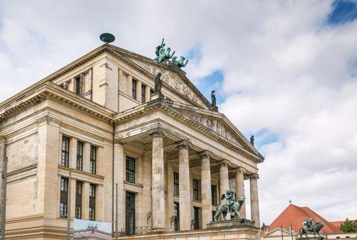 Konzerthaus Berlin, Gerrmany