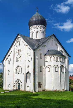 Church of the Transfiguration of Our Savior, Veliky Novgorod, Russia