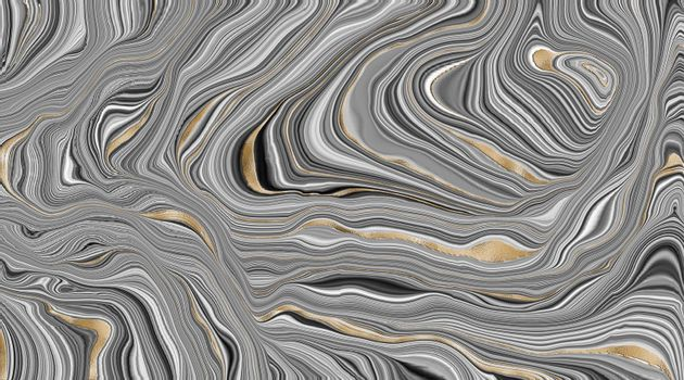Marbling abstract background